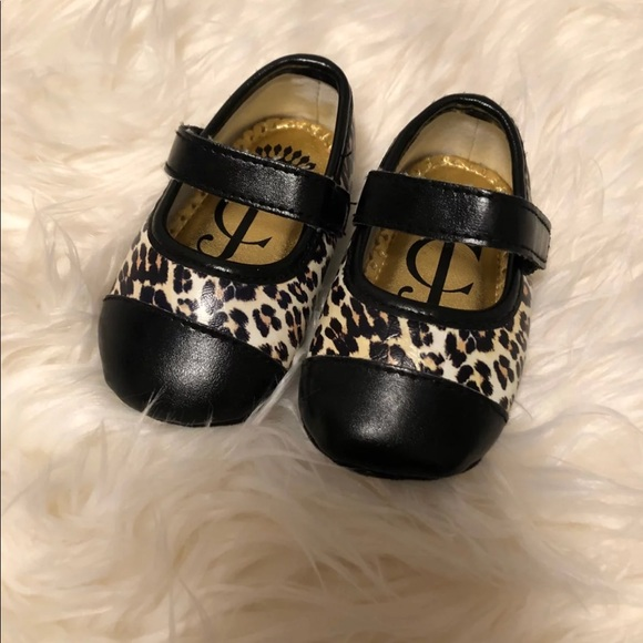 Baby Girl Juicy Couture Shoes   Poshmark